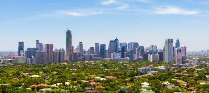 Pourquoi visiter la ville de Manille, capitale des Philippines