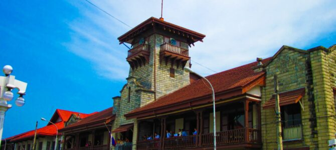 Pourquoi visiter la ville de Zamboanga aux Philippines