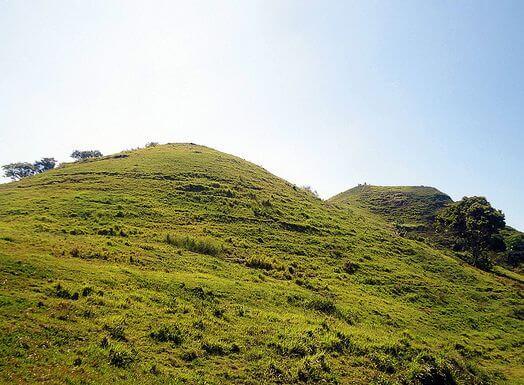 Découvrez le Mt. Gulugod Baboy à Mabini, Batangas