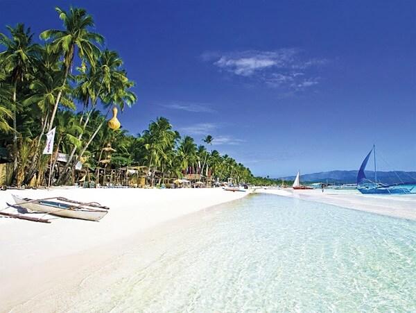 Les 10 plus belles plages des Philippines