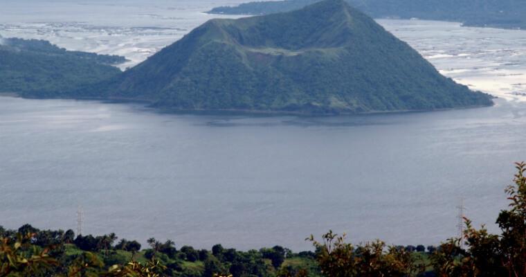 5 raisons pour lesquelles vous devriez visiter Tagaytay