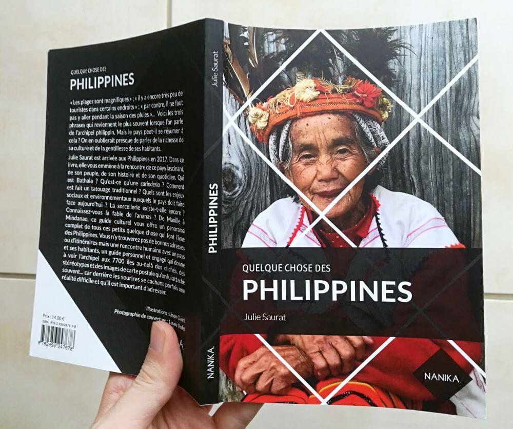 Quelque chose des Philippines Nanika